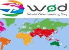 Otro reizi šogad pasaules orientēšanās diena