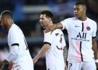 2022./2023. gada sezonā ''Ligue 1'' mainīs izspēles formātu, izkritīs četras komandas