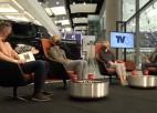 """Video: Sānslīdes un risks. Motoru sporta """"eXi"""" spriež par pārgalvību uz koplietošanas ceļiem"""