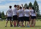 ''Salaspils'' bez grūtībām sasniedz Eiropas čempionāta ceturtdaļfinālu