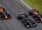 """""""Red Bull"""" komandai nav izdevies pievilināt """"Mercedes"""" dzinēju galveno speciālistu"""