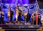 Latvijas pāris sasniedz ceturtdaļfinālu Eiropas čempionātā Latīņamerikas dejās