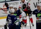 """""""Liepājas"""" un """"Mogo"""" Baltijas līgas duelis tiks skaitīts arī OHL kopvērtējumā"""
