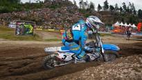 """Kandavas Superkausā """"MX Pro"""" klasē dominē igauņu sportisti"""