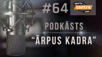 #64 <i>Ārpus Kadra:</i> Krūgera vakariņas; Kalniņš vai Merzļikins? OHL spēka rangs