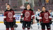 Rīdziniekam Gračovam otrā vieta KHL sezonas vārtu guvumos, uzvar Gaļimovs
