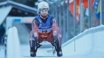 Kamaniņu braucējiem drīz sāksies iekšējā atlase Pekinas olimpiskajām spēlēm