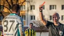 """""""Ventspils"""": sarkano kartīšu karnevāls, akcents uz ārzemniekiem"""