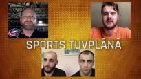 Sports Tuvplānā: Kolumbusas lietas, Mitena līgums, un kurš pārsita Glovacka degunu?