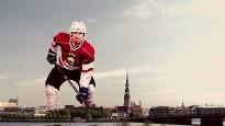 """Klajā nāk <i>Buka</i> veltījums Latvijas hokeja izlasei - """"Viens par visiem, visi par vienu"""""""