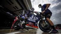 """""""MotoGP"""" komanda atlaiž mehāniķi, kurš viltojis PCR testu"""