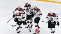"""Rīgas """"Dinamo"""" Helsinkos kapitulē ar 0:8"""