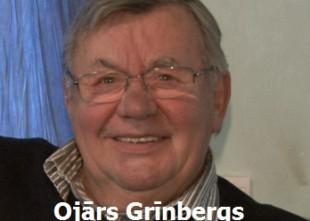 """Video: Ojārs Grinbergs: """"Par 15 koncertiem maksāja 150 rubļus"""". Videointervija"""