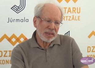 Video: Šonedēļ Dzintaros izskanēs XIII Kremerata Baltica Festivāls