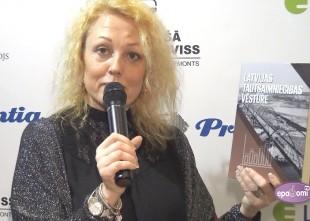 """Video: Maijā nāks klajā """"Latvijas tautsaimniecības vēsture"""""""