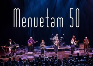 Video: MENUETAM 50. Pirmā grupas dziesma pēc pusgadsimta