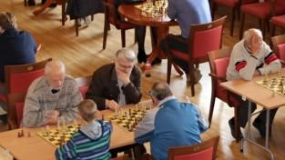 Diskvalificētais šahists piedalījies Valkas turnīrā ar jaunu vārdu un uzvārdu
