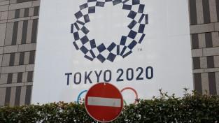SOK un Tokija noliedz izskanējušo informāciju par olimpisko spēļu atcelšanu