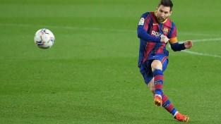 "Svarīga kauja par ""La Liga"" titulu: ""Barcelona"" uzņems ""Atletico"""
