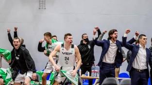 Gailītis pret Štelmaheru, VEF pret ''Kalev/Cramo'' noskaidros jaunos čempionus