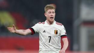 """Pasaules kausa medaļnieces Horvātija un Beļģija paziņo sastāvu """"Euro 2020"""" finālturnīram"""