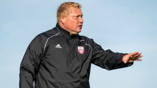 """Kvačovs: """"Pirmo spēļu mērķis ir iepazīt jauno komandu, bet komandai – iepazīt jauno galveno treneri"""""""