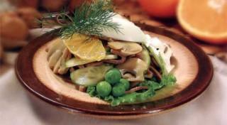 Mēles salāti