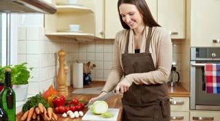 Noderīgi padomi, kā racionāli izmantot  pārtikas produktus
