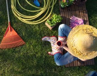 Pavasaris klāt – ko noderīgi zināt izvēloties dārza tehniku?
