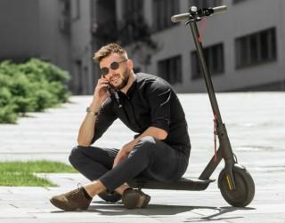 Elektriskais skūteris – Kas jāievēro, braucot ar šo transportlīdzekli ikdienā?