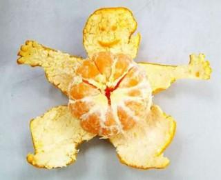 4 receptes ar mandarīniem