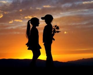 10 interesantas atšķirības starp puikām un meitenēm