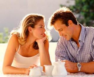 Noslēpumi, kā saprasties ar vīrieti. 1.daļa