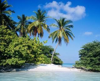 Indijas okeāna pērles- Maldivu salas