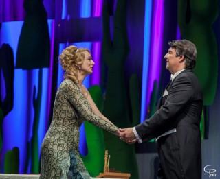 Rīgā skanēs romantiskā operete Klīvija
