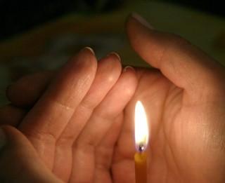 Lūgšana savā dzimšanas dienā