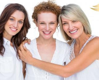 Kāpēc mūsu mati noveco