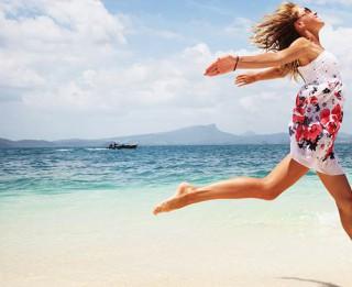 7 padomi skaistam ķermenim