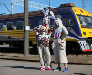 Kursēs papildus vilciens pēc Operetes festivāla Ikšķilē