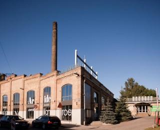 """""""Sapņu fabrikas"""" pārveide mākslas centrā uzticēta """"Zaigas Gailes birojam"""""""
