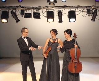 Veltījums Latvijai simtgadē – Latvijas Nacionālajā operā 18. martā notiks klavieru trio OPERA koncerts