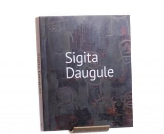 """Izdevniecība """"Neputns"""" klajā laiž mākslinieces Sigitas Daugules albumu"""