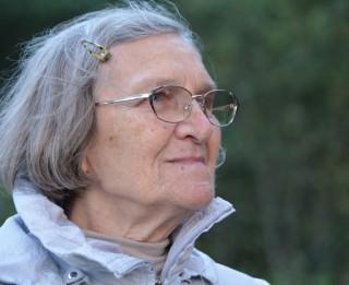 16. martā Tautas frontes muzejs  aicina uz filmu un tikšanos ar Lidiju Doroņinu–Lasmani
