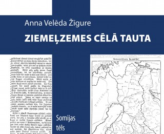 Ziemeļzemes cēlā tauta. Somijas tēls latviešu presē 1822-1945