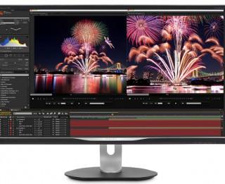 MMD piedāvā jaunu monitoru profesionāļiem