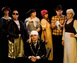Dramaturgu teātris viesosies Jūrmalā