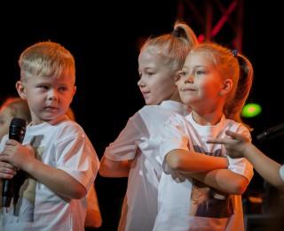 """Festivāls """"BILDES"""" aicina uz koncertu bērniem"""
