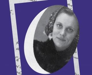 """Apgādā """"Mansards"""" iznāk sērijas  """"Vizmas Belševicas arhīva burtnīcas"""" trešā grāmata  """"Dienasgrāmata. 1947–1960"""""""