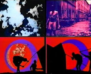 """Mākslas centrā """"NOASS"""" atklās izstādi """"Latvijas Video mākslas arhīvs 1985 - 1995"""""""