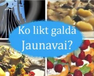 Video: #10 Astroloģiskā virtuve – Ko likt galdā Jaunavai?